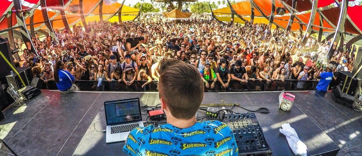 ¿Cómo puedes ser un DJ?